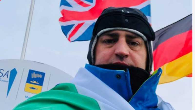 Петар Стойчев улучшил мировой рекорд по плаванию