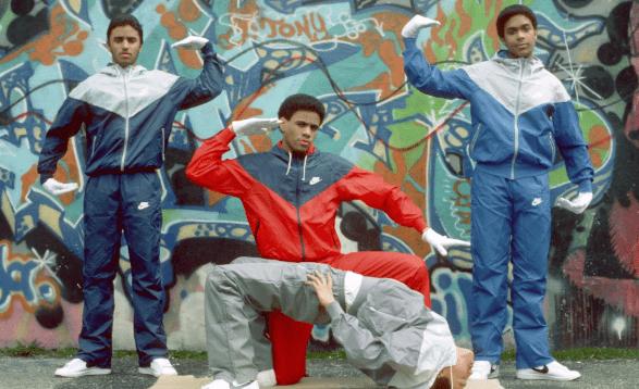 Олимпийский брейк-данс станет победой хип-хопа