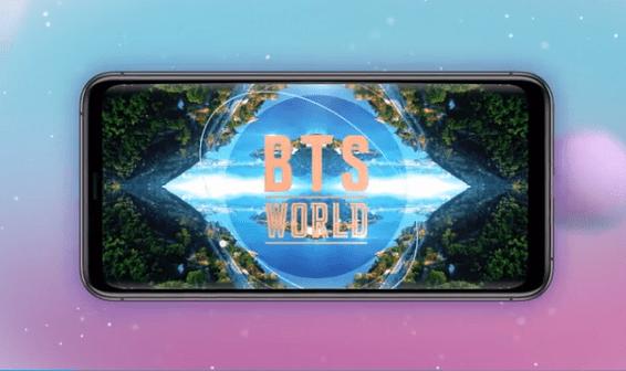 АРМИ смогут одевать своих любимцев в новой игре BTS WORLD