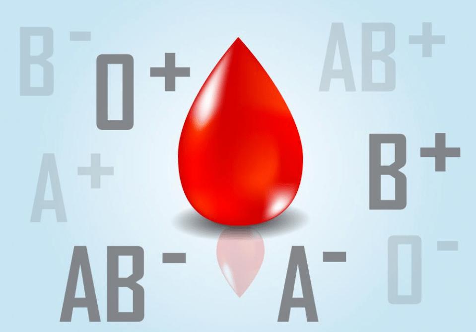 Какая группа крови наименее восприимчива к раку