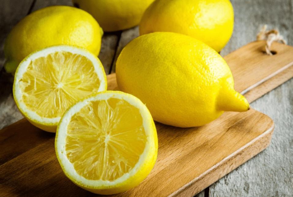 лимоны - самая полезная вещь в мире