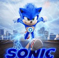 Sonic The Hedgehog новый трейлер