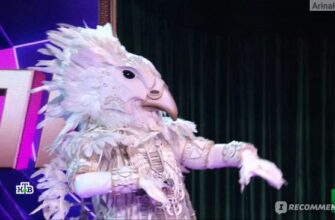 Кто под маской Белый Орёл?