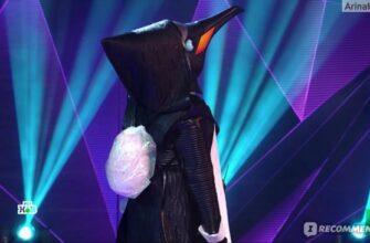 Кто под маской Пингвин?