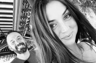 Бен Аффлек, Анна де Армас и новости о расставании актеров