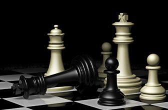 """Какая шахматная фигура по-польски называется """"гетман""""?"""